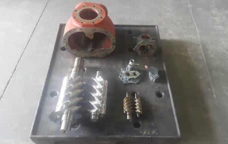 Unidades Compressoras